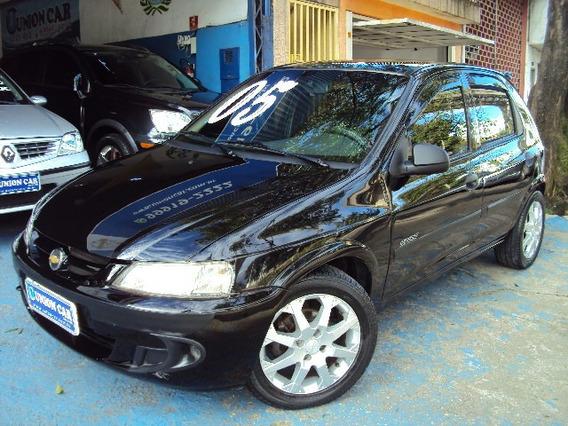 Celta Spirit 1.0 Vhc 2005 4ptas/super Conservado