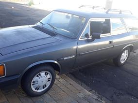 Chevrolet Caravan Comodoro 4cc