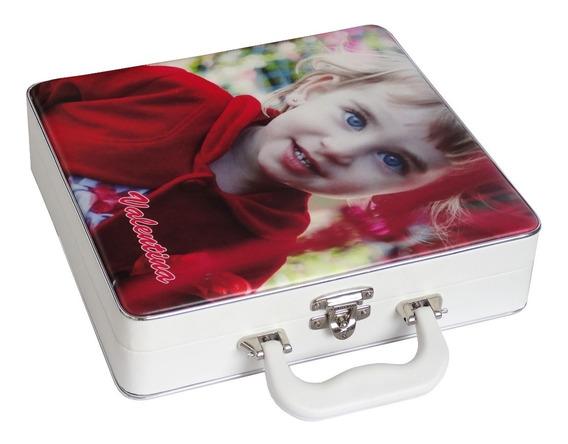 Álbum Fotográfico Personalizado Foto 80 Fotos 20x25