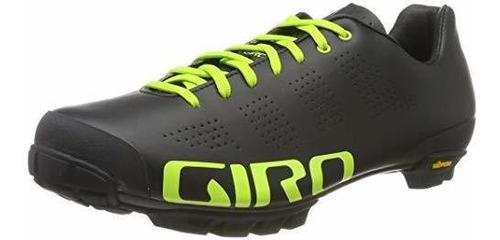 Zapatillas De Ciclismo Giro Empire Vr90 Hv - Hombre