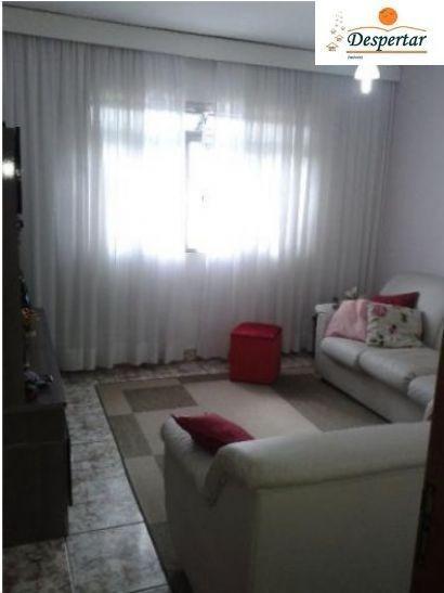 03968 - Casa 3 Dorms, Vila Jaguara - São Paulo/sp - 3968