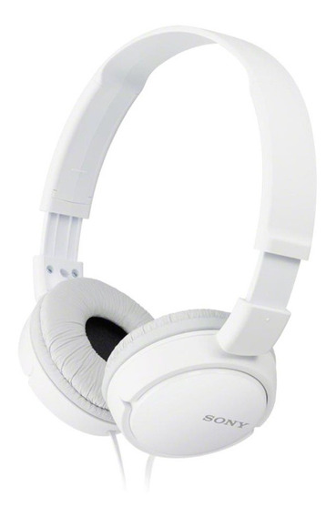 Auriculares Vincha Sony Mdrzx110wcuc