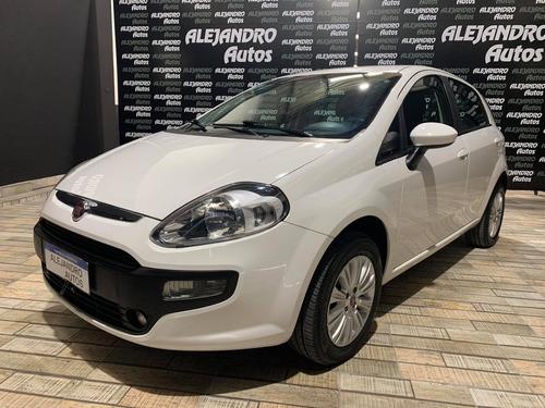Fiat Punto Attractive 2015