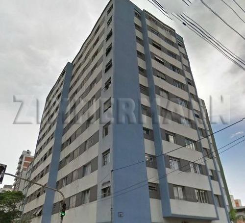 Apartamento - Santa Cecilia - Ref: 115777 - V-115777