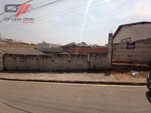 Imagem 1 de 2 de Terreno À Venda, 214 M² Por R$ 95.000,00 - Jardim Do Lago I - Taubaté/sp - Te0049