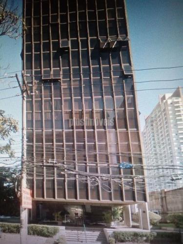 Para Investimento, Edifício Comercial No Polo Empresarial Da Granja Julieta Próx Marginal Pinheiros - Ab132928