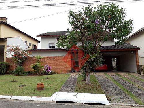 Casa, 400 M² - Venda Por R$ 2.900.000,00 Ou Aluguel Por R$ 10.500,00/mês - Alphaville 02 - Barueri/sp - Ca0181