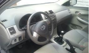 Toyota Corolla 2009 Full