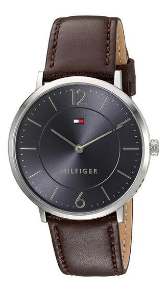 Relógio Tommy Hilfiger Ultra Slim 1710352