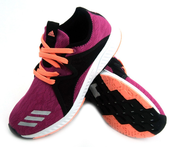 Zapatillas adidas Edge Lux 2 Running Mujer Bw1428 Empo2000