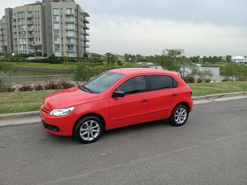 Volkswagen Gol Trend 1.6 Pack 3 Plus Imotion 2012