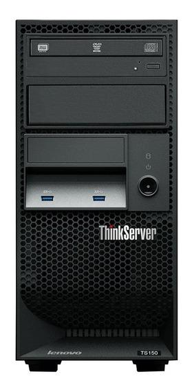Servidor Lenovo Ts150 Thinkserver. Xeon E3 1225 V6 8gb/1tb!
