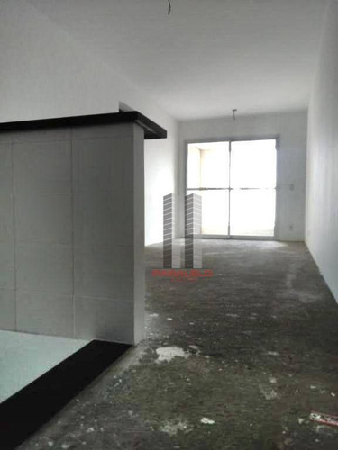 Apartamento Com 3 Dormitórios À Venda, 77 M² Por R$ 665.000 - Mooca - São Paulo/sp - Ap2960