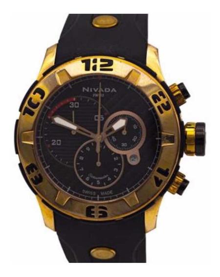 Reloj Nivada Swissmaster