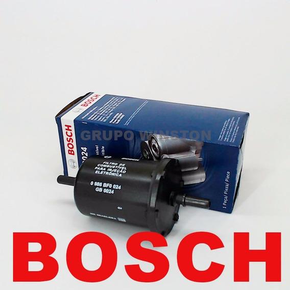 Filtro Comb Original Bosch Honda City Fit 1.5 024 Externo