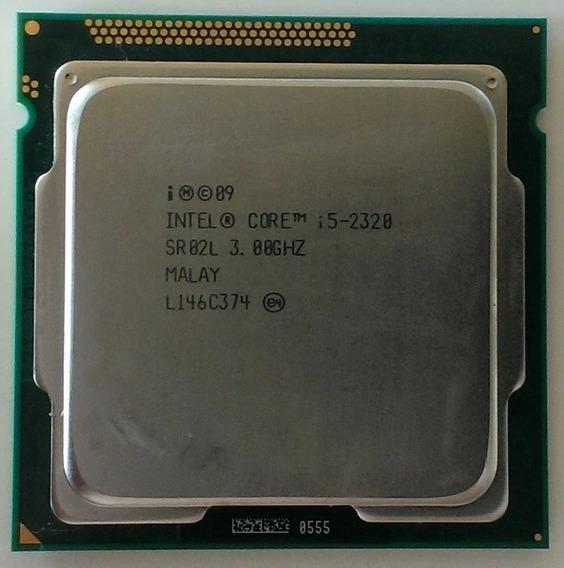 Processador Intel Core I5-2320 3.0ghz Lga1155