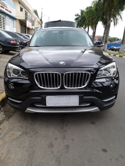 Bmw X1 Top Com Teto Solar