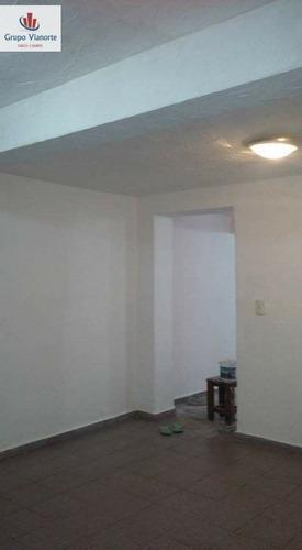Casa A Venda No Bairro Moinho Velho Em São Paulo - Sp.  - 12280e-1