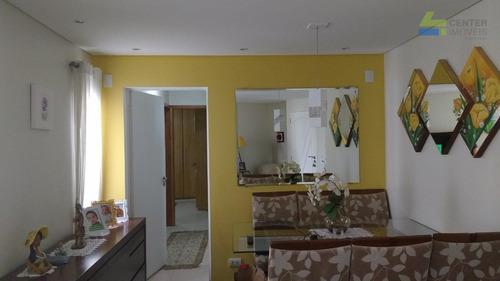 Imagem 1 de 8 de Apartamento - Mirandopolis - Ref: 12207 - V-870204