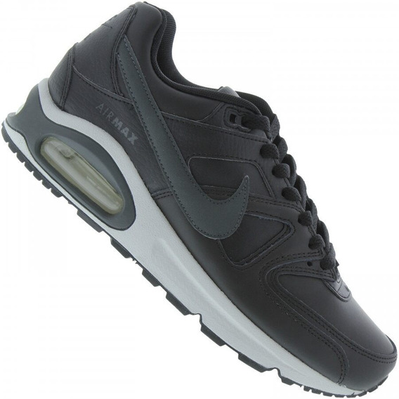 Tênis Nike Air Max Command Leather - 41 - Masculino