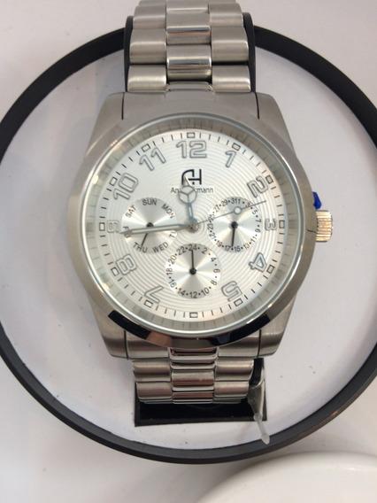 Ana Hickmann Relógio Ah30139q