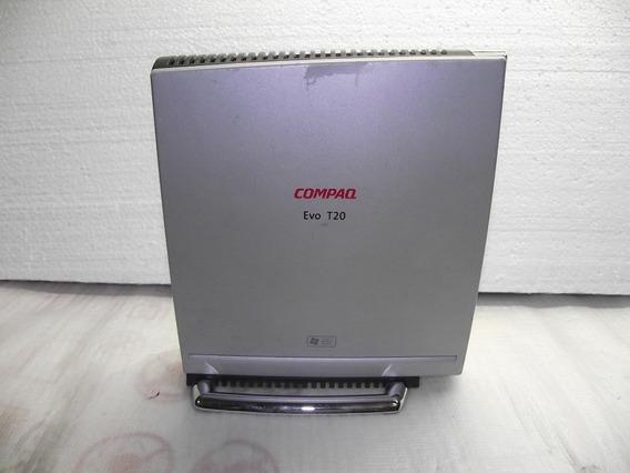 Compaq Evo T20 Mini Cpu