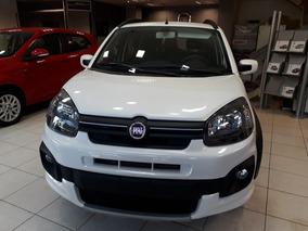 Fiat Uno Way 1.3 Anticipo De $25.000