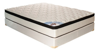 Colchón Y Sommier Inducol Pocket Firm - King - 200x200