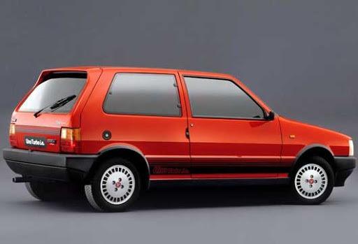 Fiat Uno Compro Scr Cl S Sx , Scv Cl 1.6 1.4