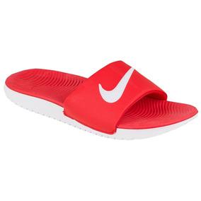 0904eefbf64939 Chinelo Nike Vermelho - Sandálias e Chinelos Chinelos Nike com o ...