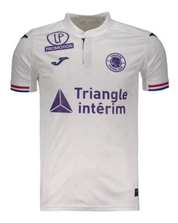 Camisa Joma Toulouse Away 2019