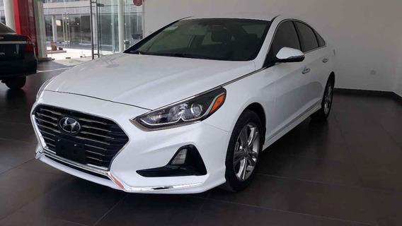Hyundai Sonata 2018 5p Premium L4/2.4 Aut