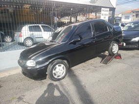 Chevrolet Corsa Classic 1.0 Life Flex Power 4p 70 Hp 2009