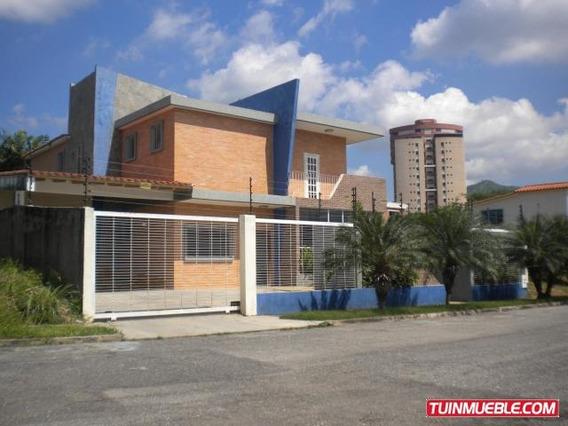 Casas En Venta Valles De Camoruco Valencia Cod. 18-13481 Ez