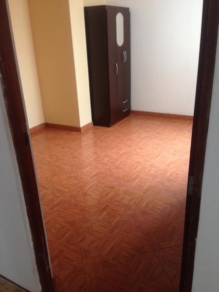 Habitacion Personal En Chorrillos