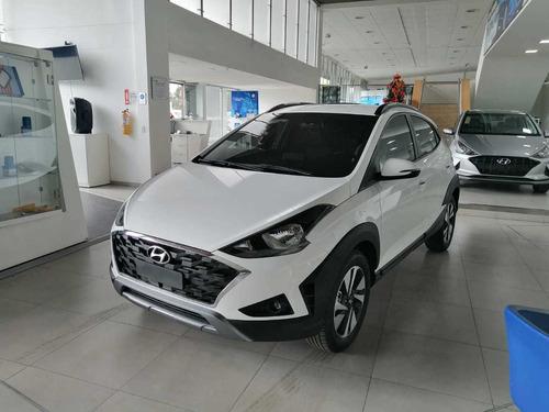 Hyundai Hb20x Graviti Automático 2022