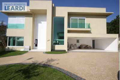 Casa Em Condomínio Tamboré - Barueri - Ref: 491108
