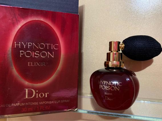 Perfume Hypnotic Poison Elixir