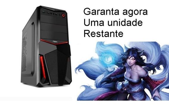 Computador Gamer, Ultima Unidade Garanta Agora