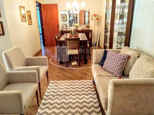 Ótimo Apartamento Para Venda No Iguatemi, 3 Dormitorios Sendo 1 Suite, 2 Vagas, Varanda Em 100 M2 De Area Privativa - Ap01325 - 33765890