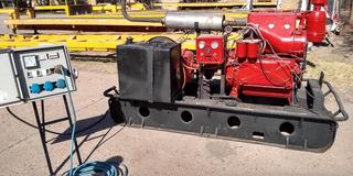 Generador 25/30 Kva Motor Deutz 3 Cilindros