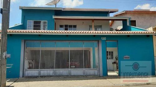 Imagem 1 de 30 de Sobrado Residencial À Venda, Parque Residensial Esplanada, Boituva - So0029. - So0029