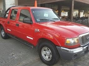 Ford Ranger Xlt *acepto Moto* Motorhaus
