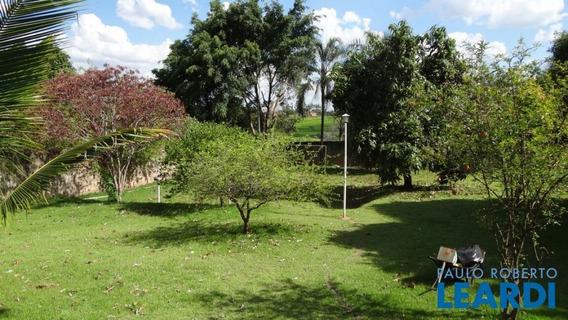 Chacara - Chácara Recreio Alvorada - Sp - 404756