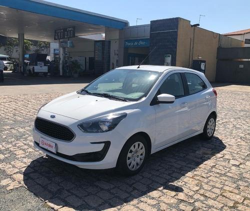 Ford Ka 1.0 Se Ti-vct