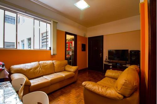 Apartamento A Venda Em São Paulo - 20093