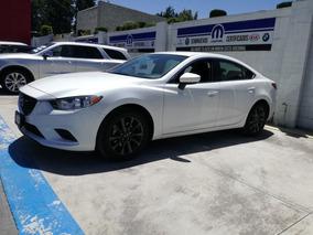 Mazda 6 2016 I Sport 4 Cil.
