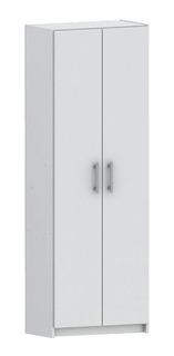 Despensero Organizador Doble 2 Puerta Centro Estant - Rex