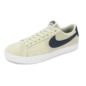 Tênis Nike Sb Blazer Vapor Summit White