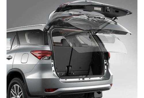 Imagem 1 de 6 de Sensor Abertura Porta-malas Original Toyota Sw4 Pc5e10k00d16